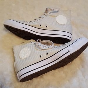 Converse Chuck Taylor All Star white/ivory high